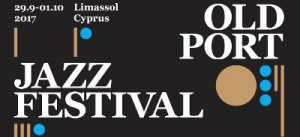 1st Old Port Jazz Festival