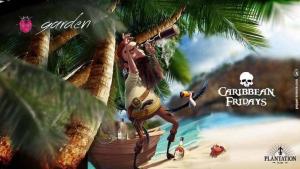 Carribean Fridays