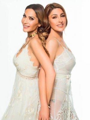 Despina Vandi & Elena Paparizou