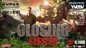 Guaba Closing Fiesta