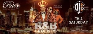 R&B Legends