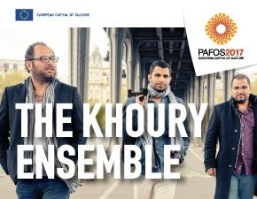 The Khoury Ensemble