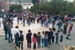 Traditional Village Celebrations for Easter Monday at Larnaka region