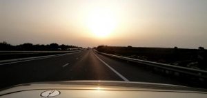 Drive Cyprus!
