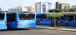 Nicosia Buses