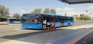 Pafos Bus Service