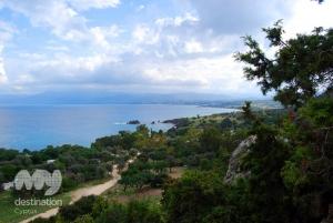 Akamas, Pafos © My Destination Cyprus