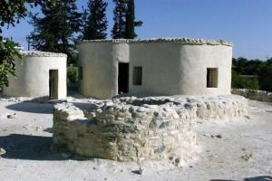 Choirokitia photo by Larnaka Regional Tourism Body