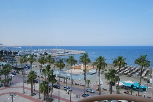 Finikoudes - Larnaka Regional Tourism Body