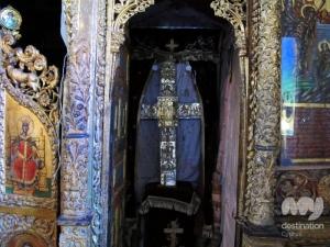 Holy Cross, Lefkara © My Destination Cyprus
