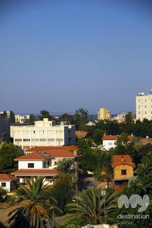 Larnaka, by Christina Kyriakou