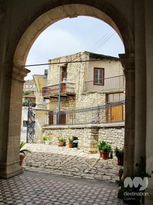 Lefgkara village © My Destination Cyprus