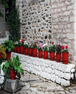 Lefkara village, Larnaka, photo by Margarita