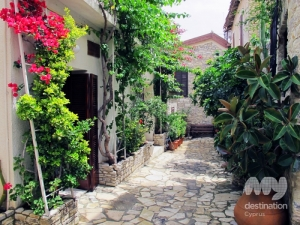 Lefkara village © My Destination Cyprus