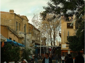 Lefkosia photo by cypruspictures.net