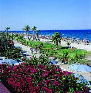 Makenzie Beach - Larnaka Regional Tourism Body