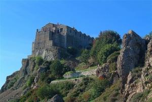 Stavrovouni Monastery - Larnaka Regional Tourism
