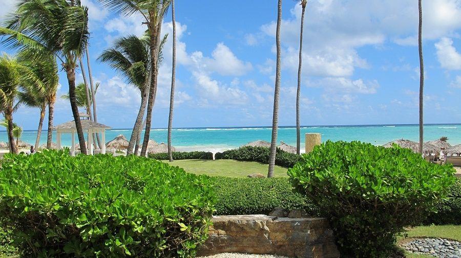 Paradisus Punta Cana Weddings Gazebo