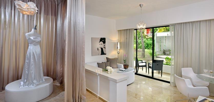 Paradisus Punta Cana - Bridal Suite
