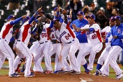 Dominican Dream Team