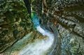 27 Waterfalls of Damajagua (Credit: Dominican Republic Ministry of Tourism)