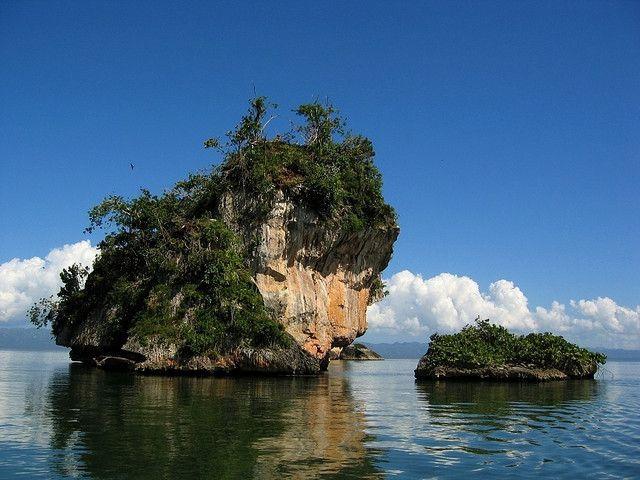 The Haitises Natural Park