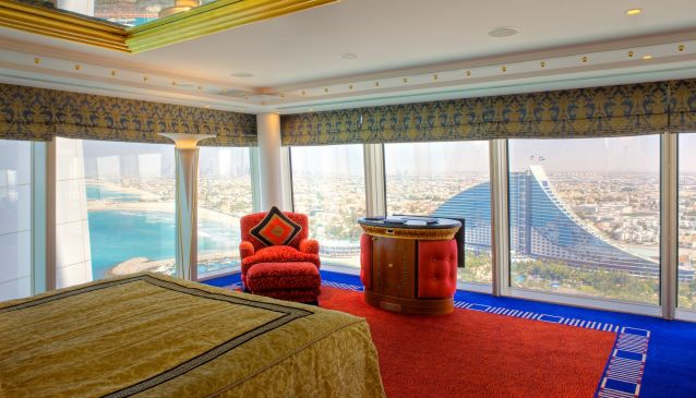 Blow your Budget in Dubai