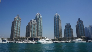 Cruising Dubai's Waters