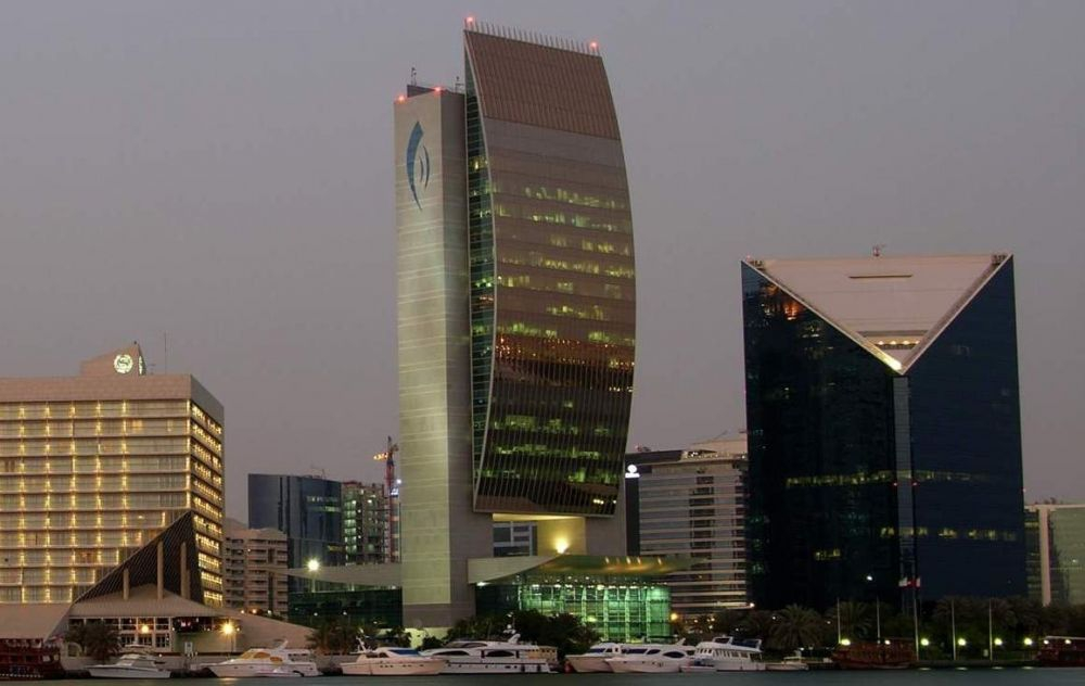 National Bank of Dubai (now Emirates NBD)