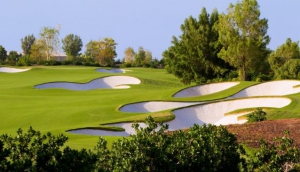 Finding your Perfect Play: Golf in Dubai