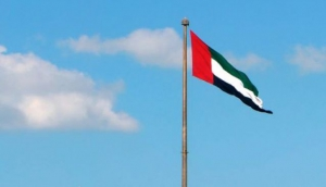 National Day 2012 in Dubai