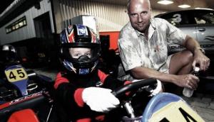 Take the wheel at Dubai Autodrome Kartdrome