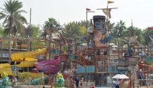 Wild Wadi Kids Slides