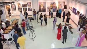 4 Walls Art Gallery