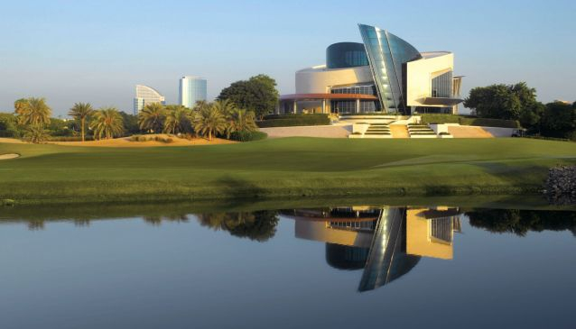 Best Golf Courses in Dubai