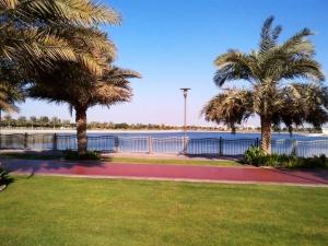 Al Barsha Pond Park