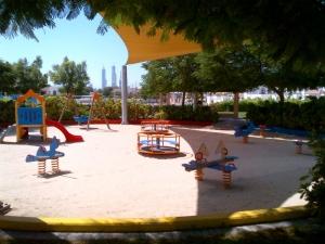 Al Sufouh Park