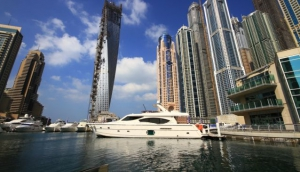 Amwaj Al Bahar Boat and Yachts chartering