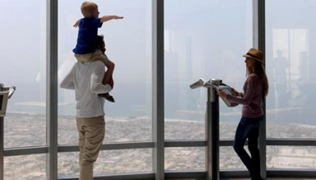 Best Attractions in Dubai