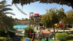Dreamland Aqua Park - Umm Al Quwain