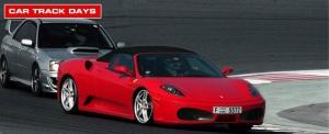 Dubai Autodrome Kartdrome