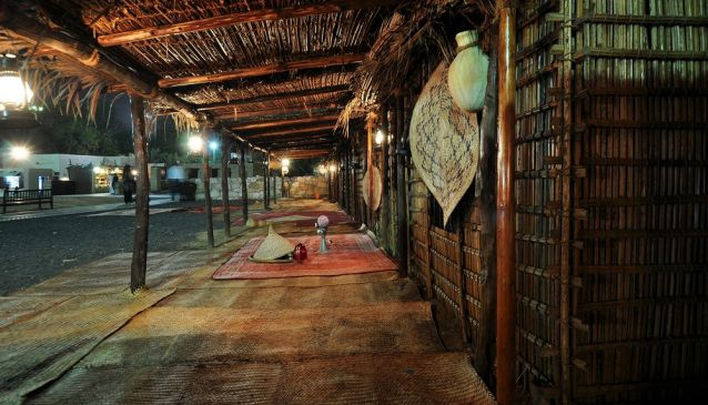 Dubai Heritage & Diving Village