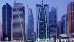 Dubai Multi Commodities Centre & JLT Free Zone