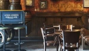 Dubliner's