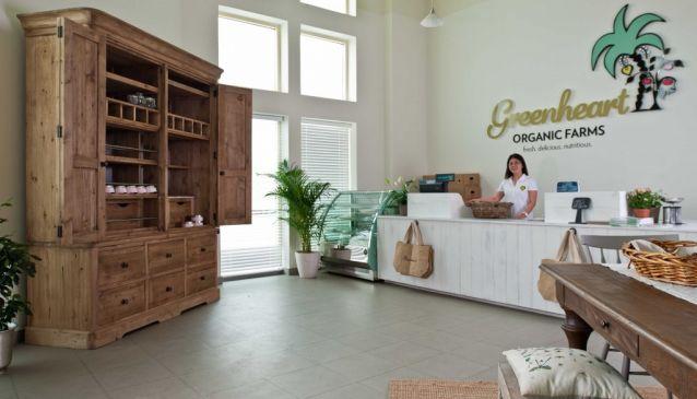 Greenheart Organic Farms