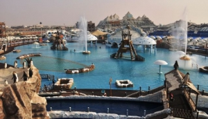 Ice Land Water Park - Ras Al Khaimah