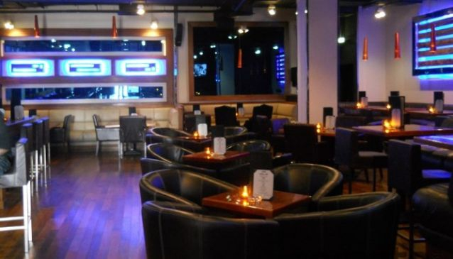 Best Bars in Dubai