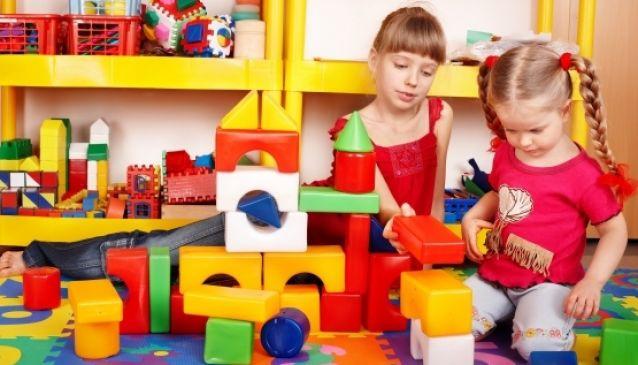 Little Wonders Nursery