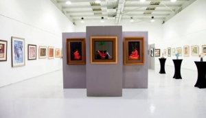 Mussawir Art Gallery