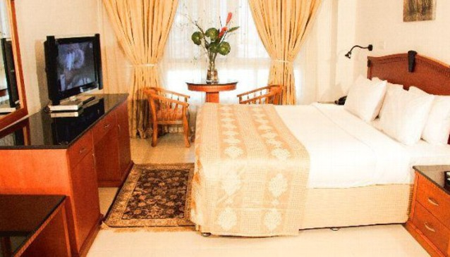 Ramee Guestline Apartment 3
